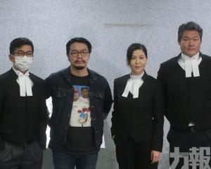 港片《正義迴廊》現爆疫恐慌