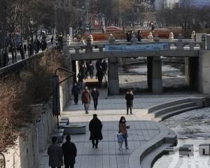 韓國計劃2月底開展重點人群新冠疫苗接種