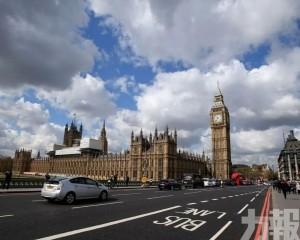 英格蘭周二再實施封鎖