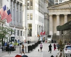 道指創收市新高 升1.4%