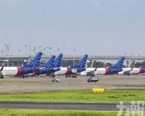 印尼斯里維加亞航空客機起飛後失聯