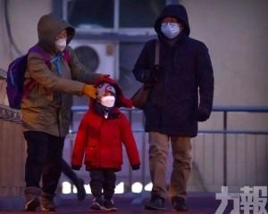 廣東昨增境外輸入確診7例