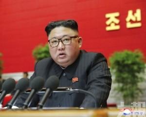 金正恩被推舉為勞動黨書記