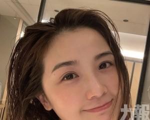 38歲蔡卓妍被讚似18歲