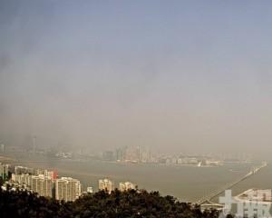 【黃色低溫】氣象局料明最低溫約9°C
