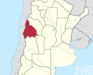 阿根廷西部發生6.8級地震