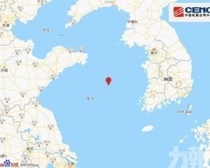 韓國光州等地有震感