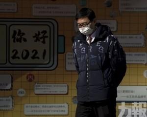 廣東昨增境外輸入確診1例