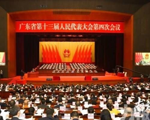 廣東GDP超11萬億人民幣