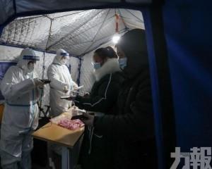 北京大興區新增3例本土確診