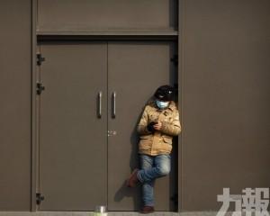 上海黃浦區新增1例本土確診