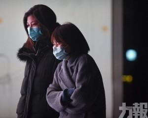 廣東昨增境外輸入確診2例