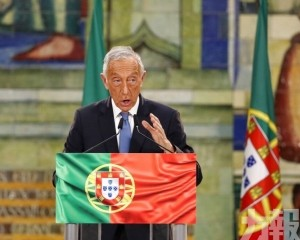 葡萄牙總統選舉德索薩獲連任