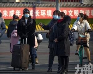 黑龍江新增本土確診53例