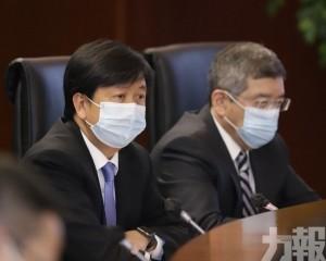 譚偉文:政府都重用維修家電