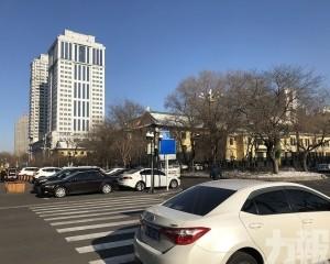 哈爾濱利民開發區利民街道列入高風險