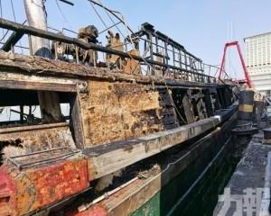 受災漁民憂影響生計冀政府伸援手