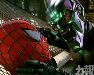 傳初代「綠魔」現身《蜘蛛俠3》