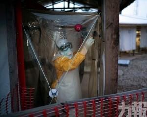 剛果再現伊波拉個案 女子現病徵後2日不治