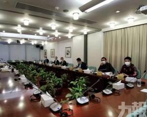 委員會關注申請「落地簽」範圍問題