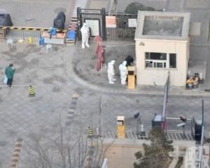 北京一地降為低風險地區