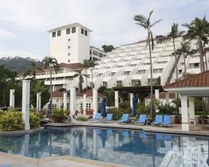 鷺環海天度假酒店今轉為自選隔離酒店