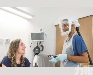 英批准新冠病毒「人體挑戰試驗」