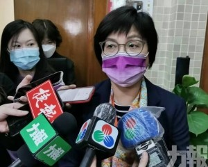 劉惠明料去年郵品收入減少2,000萬