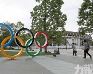G7領袖支持東京奧運會如期舉行