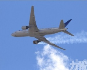 日本下令國內航空公司停飛波音777一款客機