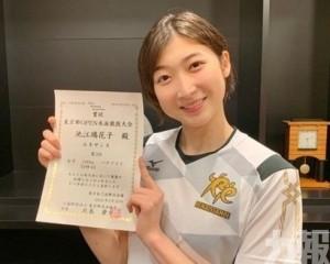 池江璃花子確定戰奧運選拔賽