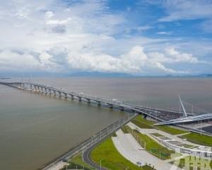 澳大參與港珠澳大橋智慧化維修保養