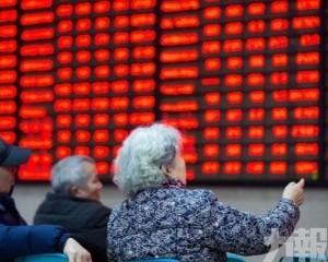 內地股市升逾1%