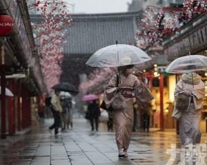 日本逾九萬人因新冠疫情被解僱