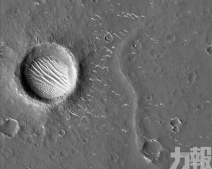 「天問一號」將於5至6月擇機著陸火星