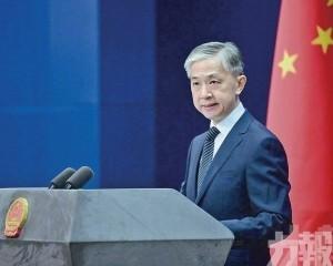外交部:冀美方採取理性務實對華政策