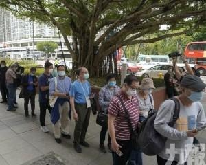 【香港疫情】78歲患者離世 累計201死