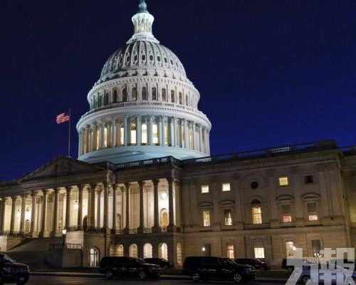 美參議院通過1.9萬億美元紓困方案
