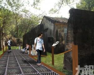 益隆炮竹廠取快明年局部開放