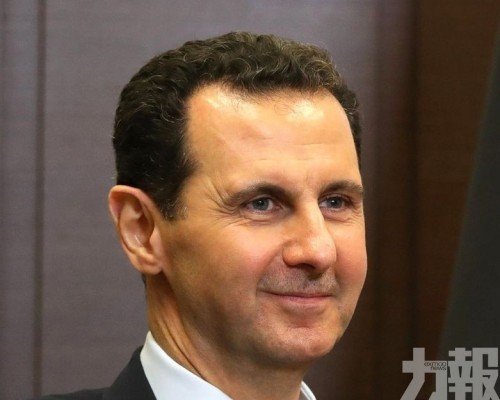 敘利亞總統及其夫人確診新冠肺炎
