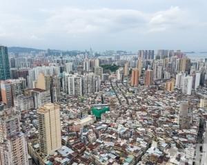 新一期整體住宅樓價指數跌0.4%