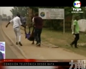 赤道幾內亞爆炸增至98死