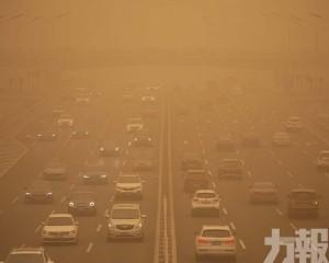 外交部: 環境和空氣污染問題沒有國界