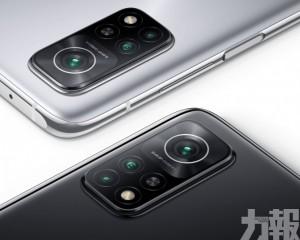 小米或成全球第三大智能手機廠商
