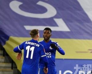 「李城」英足盃3:1淘汰曼聯