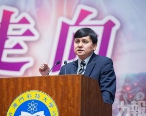 張文宏:疫苗是重新開放唯一渠道