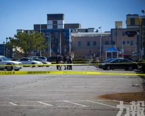 美國維珍尼亞州槍擊案2死8傷