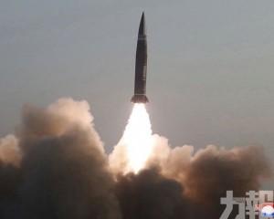 朝鮮譴責聯合國就朝鮮試射導彈召開會議