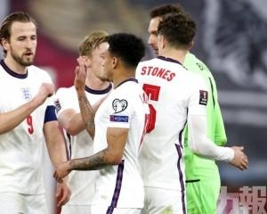 英軍作客兩球淨勝阿爾巴尼亞