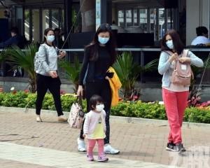 香港增七宗確診 一宗本地關連個案